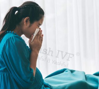 Symptoms of Coronavirus Infection In Pregnancy